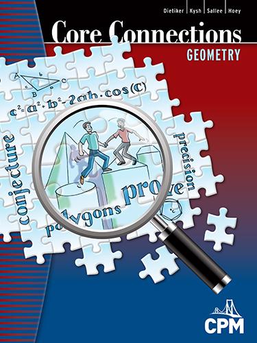 Honors Geometry - Ponderosa Math Department
